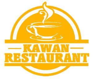 Logo of Kawan Restaurant