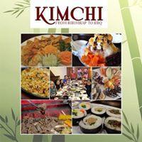 Logo of Kimchi Restaurant