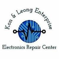 Logo of Kon & Leong Enterprise