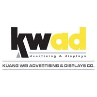 Logo of Kuang Wei Advertising & Display Company