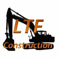 Logo of LTF Construction