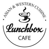 Logo of Lunch Box Cafe