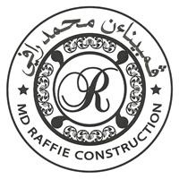 Logo of MD Raffie Construction