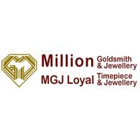 Logo of MGJ Loyal Timepiece & Jewellery