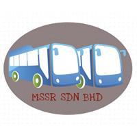 Logo of MSSR Sdn Bhd