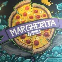 Logo of Margherita Pizzeria