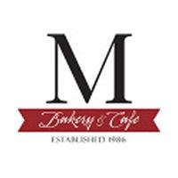 Logo of Marilyn Cake House