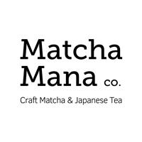 Logo of Matcha Mana Co