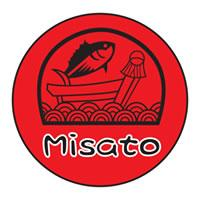 Logo of Misato Japanese Restaurant