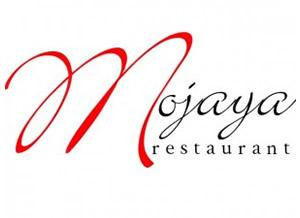Logo of Mojaya Restaurant