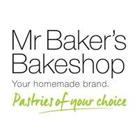 Logo of Mr Baker's Bakeshop