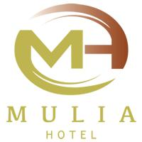 Logo of Mulia Hotel