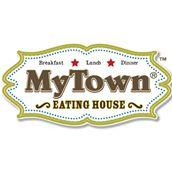 Logo of MyTown Eating House