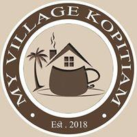 Logo of My Village Kopitiam
