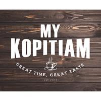 Logo of Mykopitiam