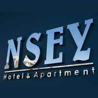 Logo of NSEY Sdn Bhd