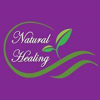 Logo of Natural Healing Enterprise