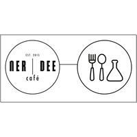 Logo of NerDee Cafe