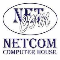 Logo of Netcom Computer House