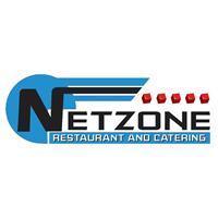 Logo of Netzone Restaurant & Catering