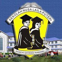 Logo of Nusa Laila Puteri School
