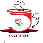 Logo of OJ Mawar Cafe