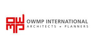 Logo of OWMP International
