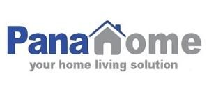Logo of PanaHome Electronics Sdn Bhd