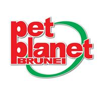 Logo of Pet Planet Shop