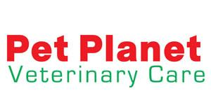 Logo of Pet Planet Veterinary Care