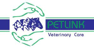 Logo of Petlink Veterinary Care