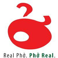 Logo of Pho Real Restaurant & Catering