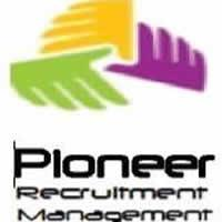Logo of Pioneer Recruitment Management