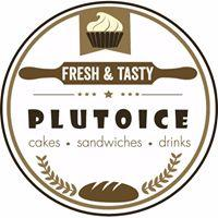 Logo of Plutoice Restaurant & Catering