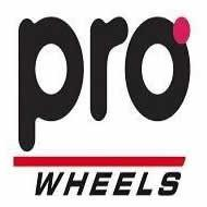Logo of Pro Wheels Auto Company