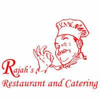 Logo of Rajah's Restaurant And Catering