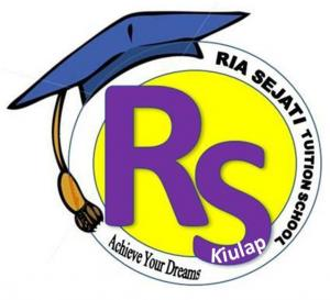 Logo of Ria Sejati School & Tuition
