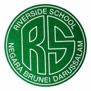 Logo of Riverside School
