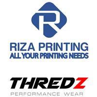 Logo of Riza Printing, Gifts And Apparel Enterprise
