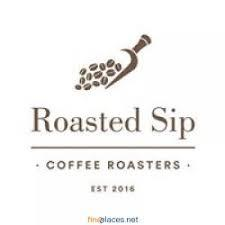 Logo of Roasted Sip Sdn Bhd