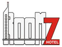 Logo of Roomz Hotel