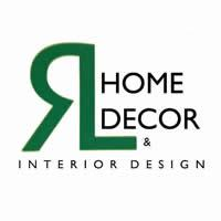 Logo of Rossa Leen Home Decor And Interior Design