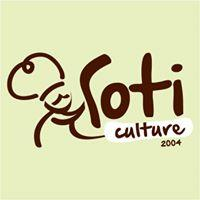 Logo of Roti Culture Cafe