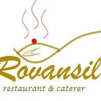 Logo of Rovansil Restaurant & Caterer