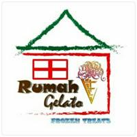 Logo of Rumah Gelato Frozen Treats