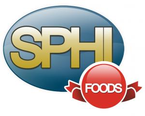 Logo of SPHI Foods