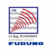 Logo of Seacom Marine (B) Sdn Bhd