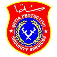 Pengawal Keselamatan SPSS (Lelaki)