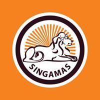 Logo of Singamas Trading Company