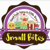 Logo of Small Bites Company